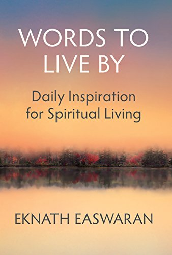 9781586380496: Words to Live by: Short Readings of Daily Wisdom: 400