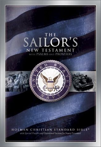 The Sailor's New Testament With Psalms and: Sailors Nt