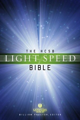 9781586400668: Light Speed Bible