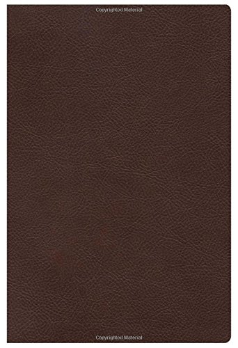 9781586400927: The Study Bible for Women, Chocolate Genuine Leather