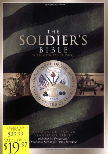 THE SOLDIER'S BIBLE: with Special Prayer and