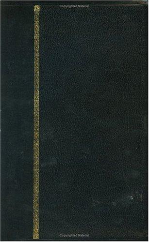 9781586401412: Holman Ultrathin Bible Classic Edition: Holman Christian Standard Classic Edition Black Glazed Calf Bonded Ultrathin