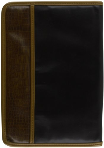 9781586402921: Build-A-Bible Cover: Tan Distressed Leather Look