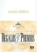 Gift & Award Bible-RV 1960 (Spanish Edition): Broadman & Holman Publishers [Creator]