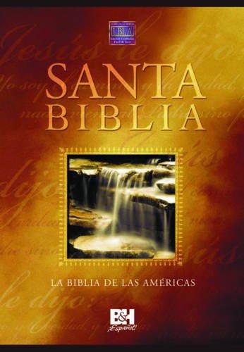 9781586403195: Lbla Biblia Para Regalos y Premios, Tapa Suave