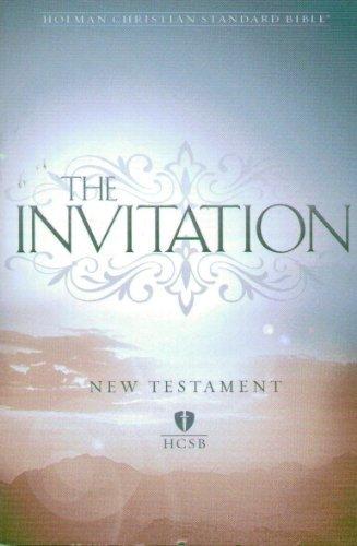 9781586403348: The Invitation (New Testament)