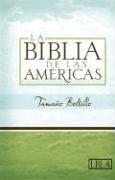 9781586404055: Pocket Size Bible-Lbla