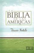 9781586404062: Pocket Size Bible-Lbla