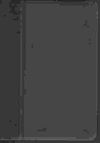 9781586405892: HCSB Holy Bible - Gray & Black Flexibound