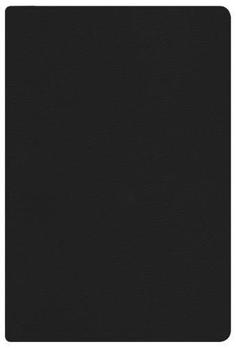 9781586408336: RVR 1960 Biblia Letra Gigante, negro tapa dura con índice (Spanish Edition)