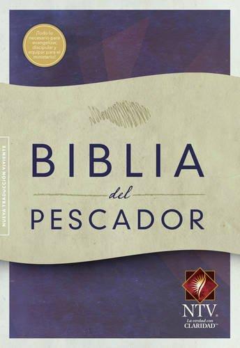 9781586409012: Biblia del Pescador-Ntv