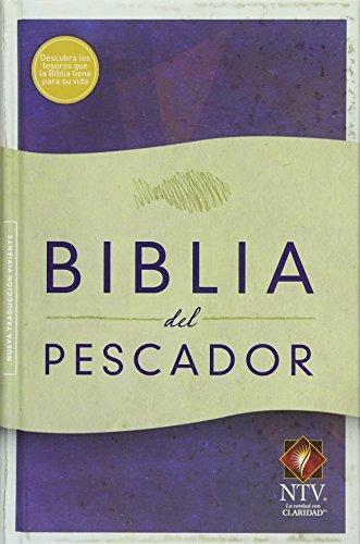 9781586409029: Biblia del Pescador-Ntv