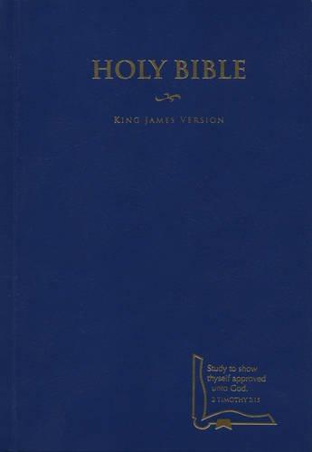 9781586409456: Drill Bible-KJV