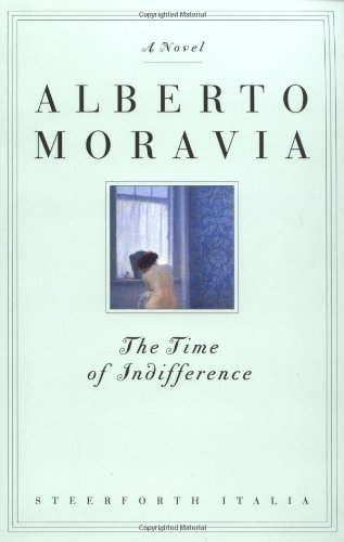 9781586420055: The Time of Indifference: A Novel
