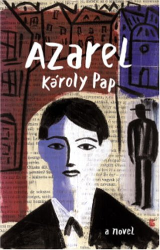 9781586420192: Azarel: A Novel