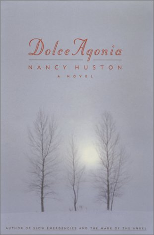 9781586420284: Dolce Agonia: A Novel
