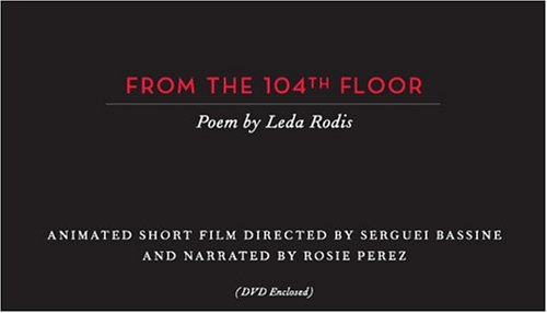 From the 104th Floor.: Rodis, Leda