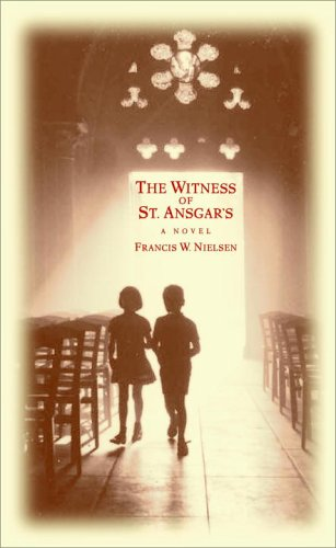 9781586421007: Witness of St. Ansgar's