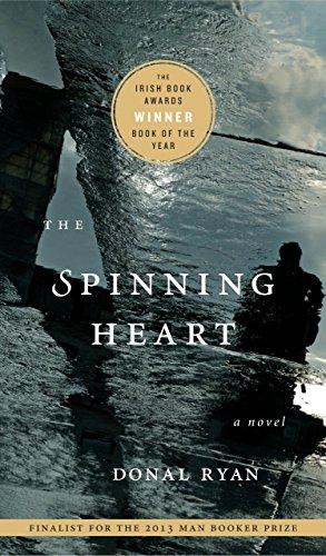 9781586422240: The Spinning Heart: A Novel