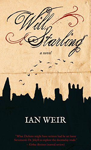 Will Starling (Signed): Weir, Ian