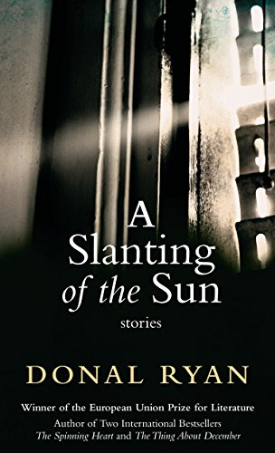 9781586422356: A Slanting of the Sun: Stories