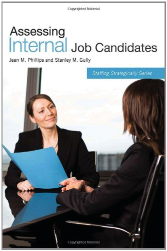 9781586441593: Assessing Internal Job Candidates (Staffing Strategically)