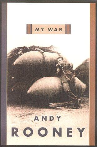 9781586480103: MY WAR