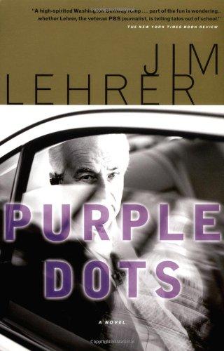 9781586480325: Purple Dots: A Novel