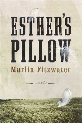 Esther's Pillow