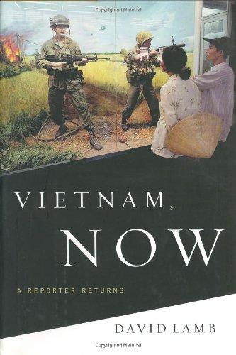 9781586480899: Vietnam, Now: A Reporter Returns