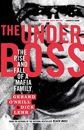 9781586481087: The Underboss: The Rise and Fall of a Mafia Family
