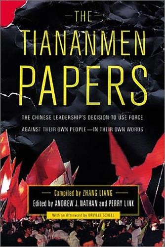 9781586481223: The Tiananmen Papers