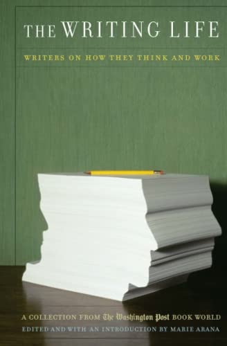 9781586481490: The Writing Life: Writers On How They Think And Work