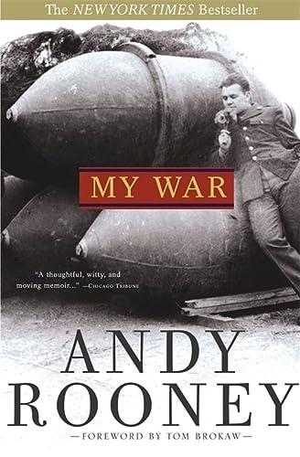 9781586481599: My War