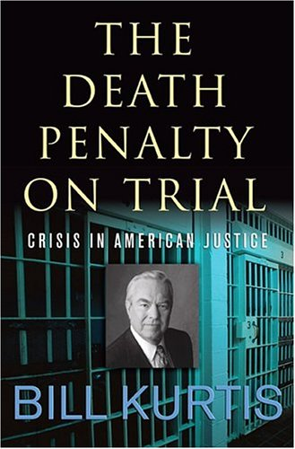 9781586481698: The Death Penalty on Trial: Crisis in American Justice