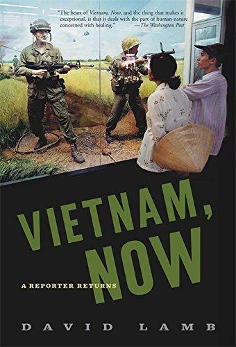 9781586481834: Vietnam, Now: A Reporter Returns