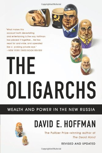 9781586482022: The Oligarchs: Wealth And Power In The New Russia