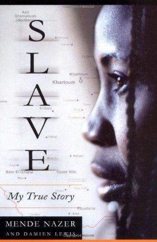 9781586482121: Slave: My True Story
