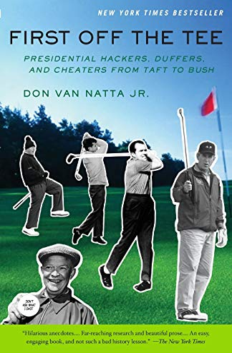 First Off The Tee: Van Natta Jr., Don