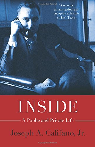 9781586483388: Inside: A Public and Private Life