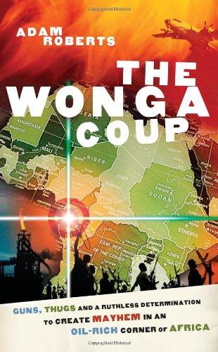 9781586483715: The Wonga Coup