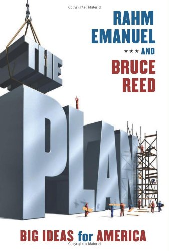 9781586484125: The Plan: Big Ideas for America