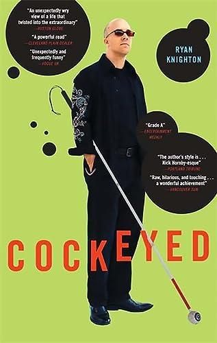9781586484408: Cockeyed: A Memoir