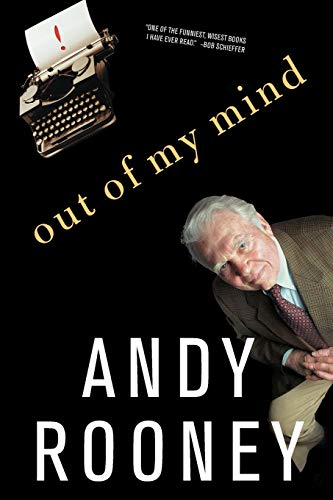 9781586485054: Out of My Mind: The Opinions of Andy Rooney