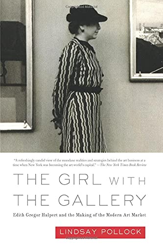 9781586485122: The Girl with the Gallery