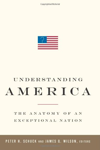 9781586485610: Understanding America: The Anatomy of an Exceptional Nation