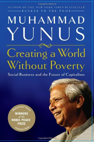 9781586485795: Creating A World Without Poverty