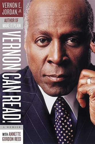 9781586486709: Vernon Can Read!: A Memoir