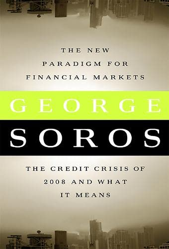 9781586487133: The New Paradigm for Financial Markets (Large Print Edition): The Credit Crash of 2008 and What it Means: The Credit Crisis of 2008 and What It Means