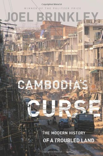 9781586487874: Cambodia's Curse: The Modern History of a Troubled Land